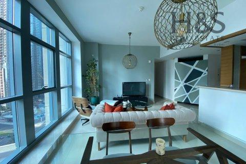 Apartment in Downtown Dubai (Downtown Burj Dubai), Dubai, UAE 1 bedroom, 78.5 sq.m. № 38601 - photo 5