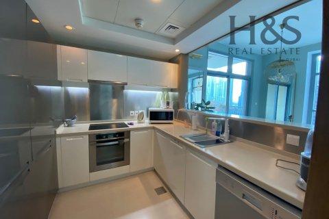 Apartment in Downtown Dubai (Downtown Burj Dubai), Dubai, UAE 1 bedroom, 78.5 sq.m. № 38601 - photo 3