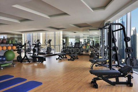Apartment in Dubai Marina, Dubai, UAE 1 bedroom, 71.3 sq.m. № 3762 - photo 1
