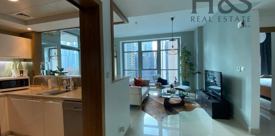 Apartment in Downtown Dubai (Downtown Burj Dubai), Dubai, UAE 1 bedroom, 78.5 sq.m. № 38601