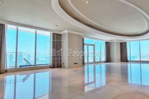 Apartment in Dubai Marina, Dubai, UAE 4 bedrooms, 566.7 sq.m. № 3613 - photo 1