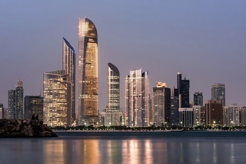 UAE Central Bank Q2 2021 review: property prices rose in Abu Dhabi and dropped in Dubai