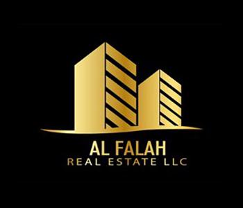 AL FALAH REAL ESTATE LLC - SHJ