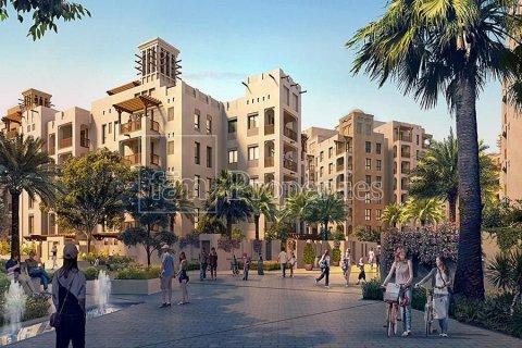 Apartment in Dubai, UAE 1 bedroom, 7.1 sq.m. № 3964 - photo 1