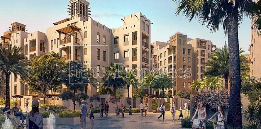 Apartment in Dubai, UAE 1 bedroom, 7.1 sq.m. № 3964