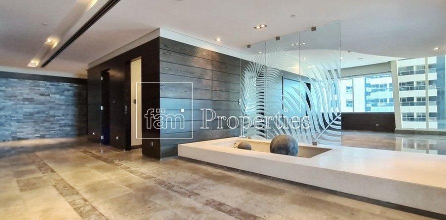 Apartment in Dubai Marina, Dubai, UAE 4 bedrooms, 566.6 sq.m. № 3397
