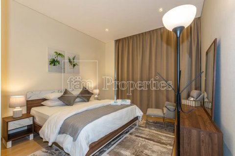 Apartment in Downtown Dubai (Downtown Burj Dubai), Dubai, UAE 1 bedroom, 100.7 sq.m. № 42009 - photo 2