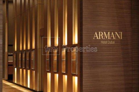 Apartment in Downtown Dubai (Downtown Burj Dubai), Dubai, UAE 1 bedroom, 109.7 sq.m. № 5057 - photo 11