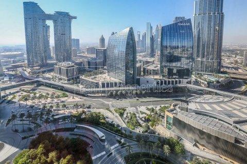 Apartment in Downtown Dubai (Downtown Burj Dubai), Dubai, UAE 3 bedrooms, 216.7 sq.m. № 4817 - photo 1