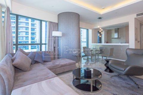 Apartment in Business Bay, Dubai, UAE 2 bedrooms, 140.9 sq.m. № 5357 - photo 1