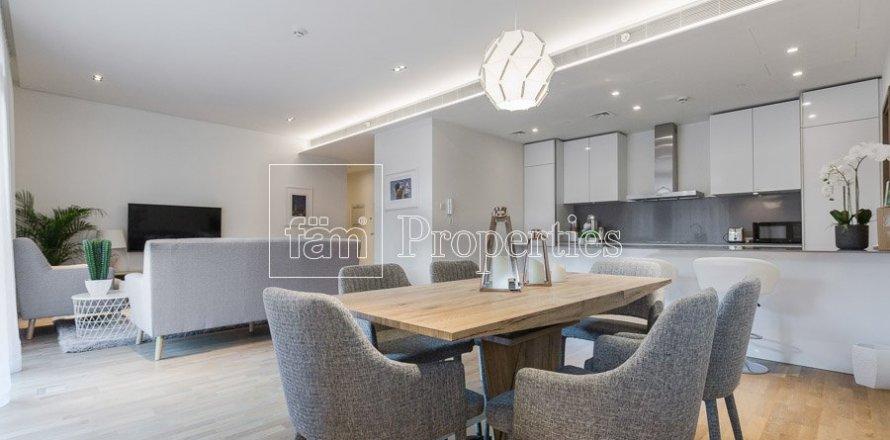 Apartment in Jumeirah, Dubai, UAE 2 bedrooms, 156.4 sq.m. № 4717