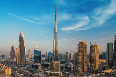 Do foreigners need a visa for Dubai?