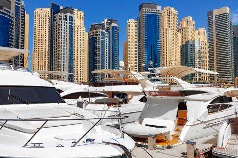 Resident visas in Dubai for investors and entrepreneurs