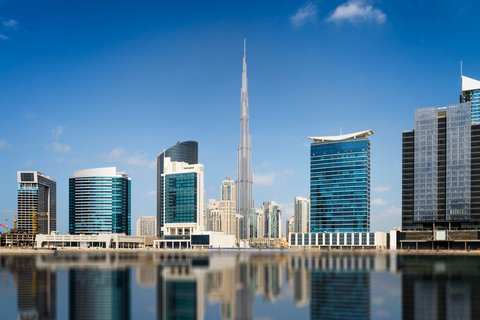 Reasons why investors are coming back to Dubai's real estate market