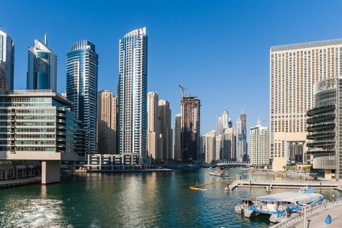Minimum investment for 3-year residency visa is lowered to USD 204,000 in Dubai