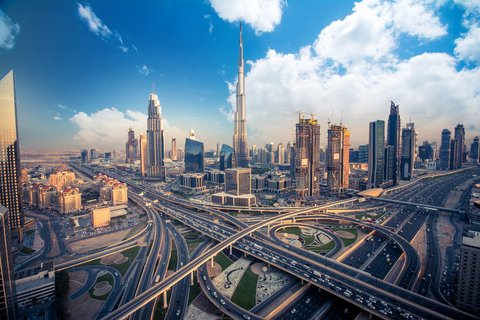 Best September in Dubai's real estate in the past 8 years: 5,762 sales transaction worth USD 4.4 billion