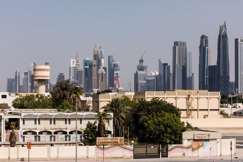 Villa sales are still expected to grow as Expo 2020 is unfolding in Dubai