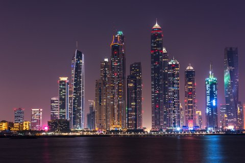 Influx of millionaires is driving Dubai's residential property market growth
