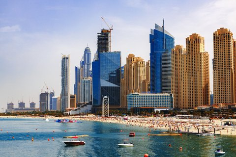 Expo 2020 will have a positive impact on Dubai property, which will be evident in Q4