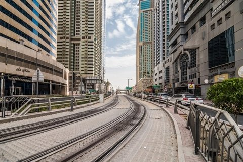 Realty price bubble risk in Dubai is the lowest one, says the UBS survey