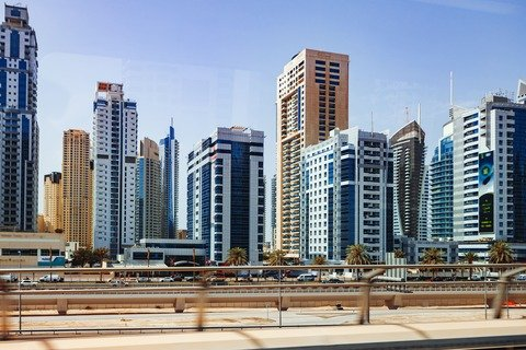 Dubai's property sector recovery is still fragile and uneven